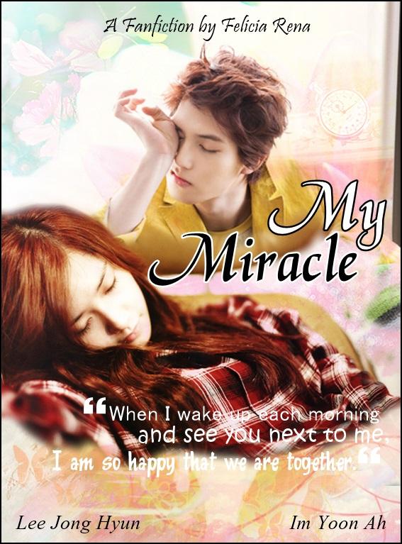 My miracle jong hyun dating 8