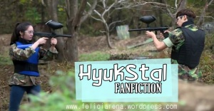 hyukstalfanfiction