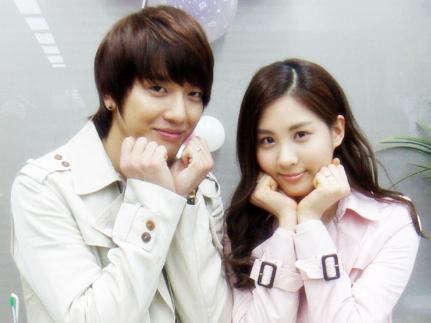Chapter 6 The Scandal - seohyun yonghwa yongseo