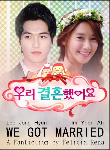 [FF] We Got Married: Press Conference
