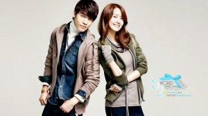 Donghae and Yoona