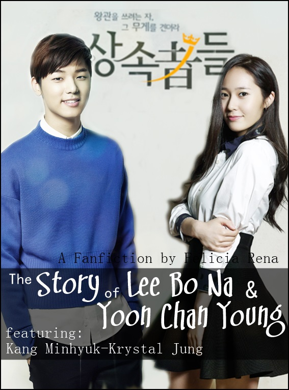 Multi-chapter | Felicia Rena Fanfictions F(x) Krystal Heirs