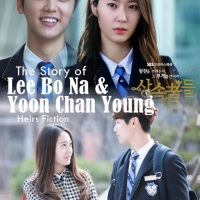 (Heirs Fiction) The Story of Lee Bo Na and Yoon Chan Young: Episode 3